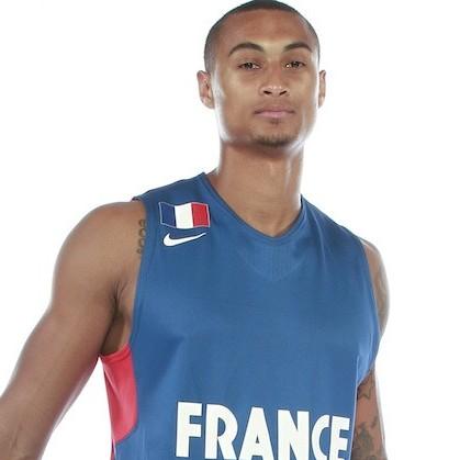 Edwin Jackson France