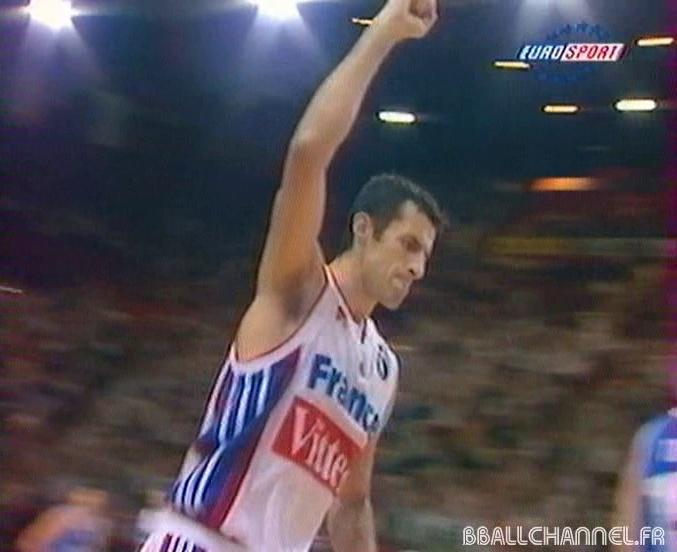 Antoine Rigaudeau 99