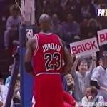 Jordan lancers-francs Brick