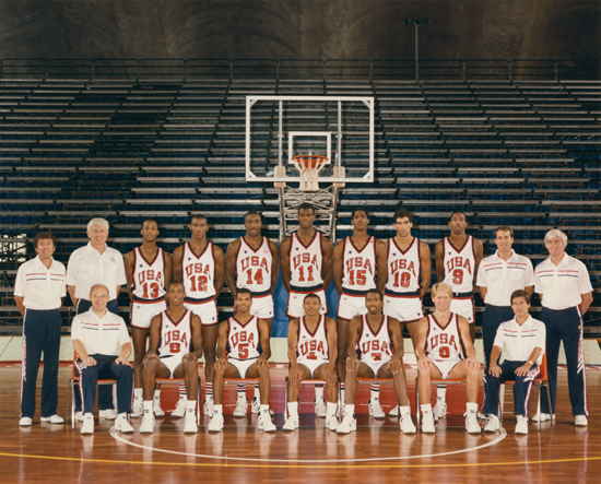 USA 1986