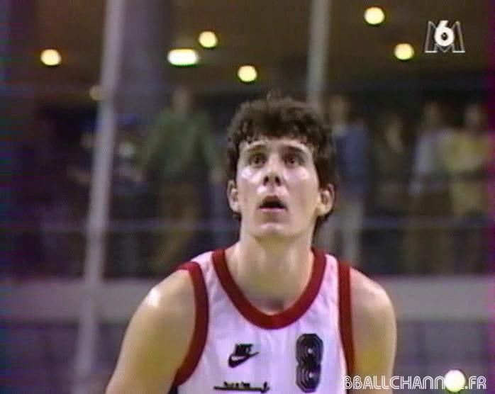 Laurent Sciarra PSG