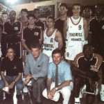 Dream Team vs France 1992 Monte-Carlo
