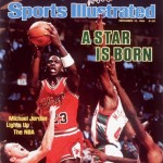 Michael Jordan - Sports Illustrated