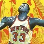 Pat Ewing 90-91