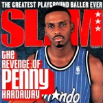 Penny Hardaway - Orlando Magic
