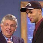 Parker & Stern, Draft 2001