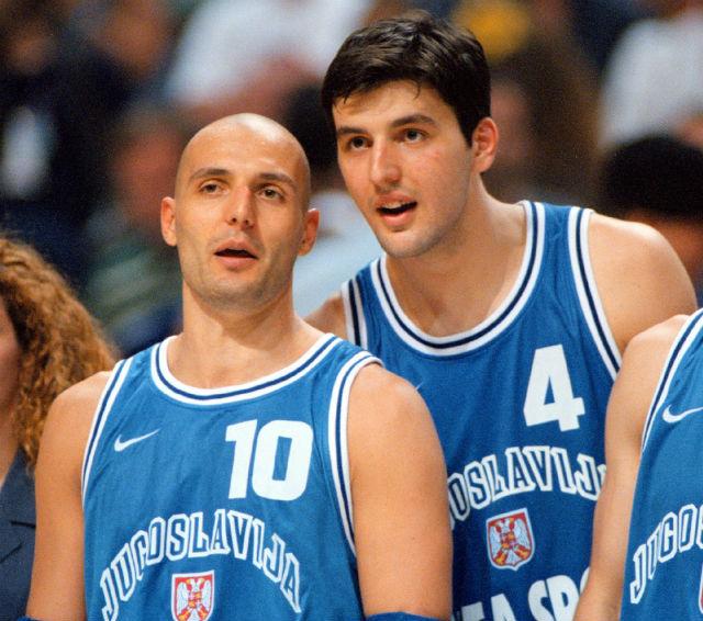 Bodiroga & Djodjevic