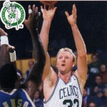 Larry Bird 1991