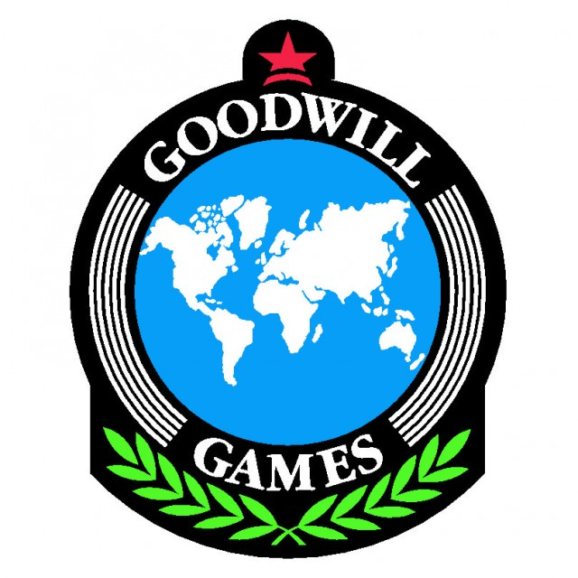 goodwill games logo