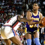Lakers - Magic Johnson