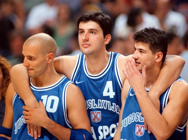 Yougoslavie 1998