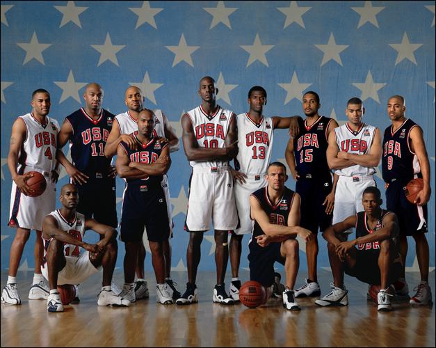 Team USA 2000