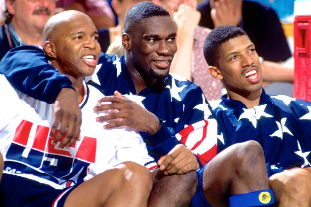 Coleman, Kemp, Johnson... ça rigole, ça rigole...