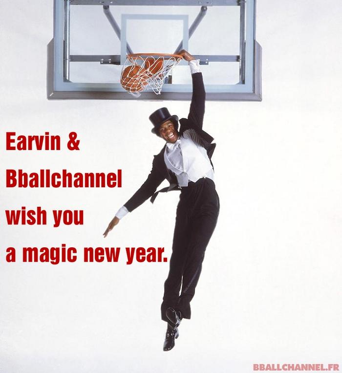 Magic new year 2015 Bballchannel