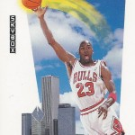 Michael Jordan 1991-1992
