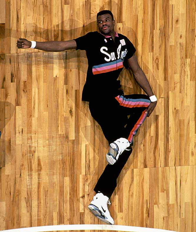 david-robinson-stretching