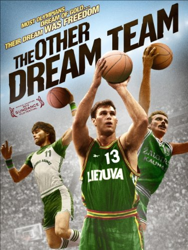 """LAutre Dream Team"" : Sabonis, Marciulionis & Karnishovas"