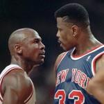 Jordan - Ewing