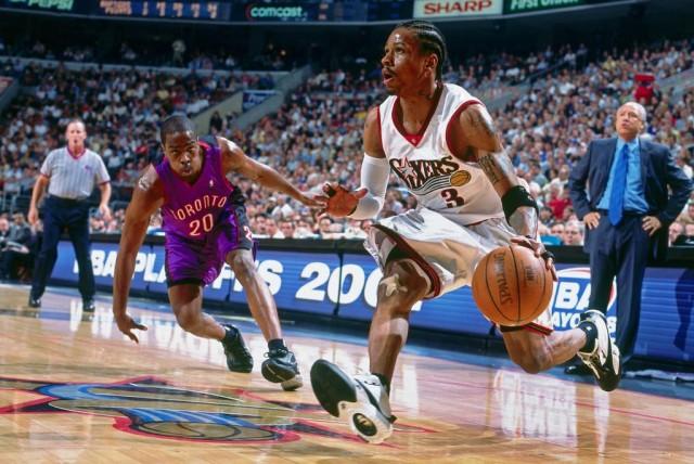 Iverson, 2001