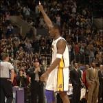 Kobe - 81 points