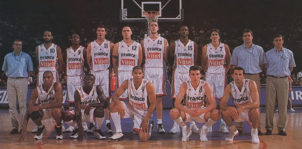 1999 EDF