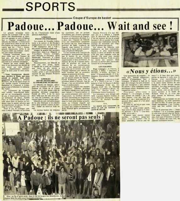 Echo du Centre 18 mars 1982 1