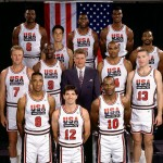 1992 Olympics: USAB