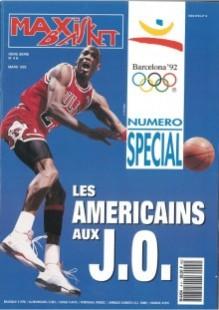 Maxi Basket 4H - Mars 1992
