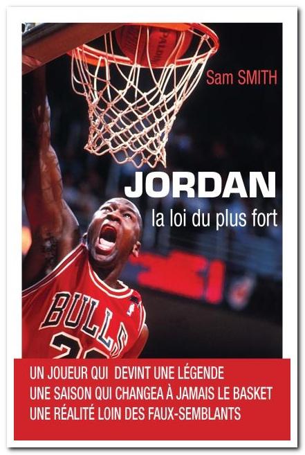 Jordan, la loi du plus fort Mareuil Editions